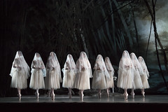 Getting it Right: Peter Wright on his production of <em>Giselle</em>