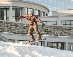 Snowmageddon 2016 (Surrounded By Light) Tags: winter usa snow storm virginia downtown snowstorm richmond va sledding jonas sled rva