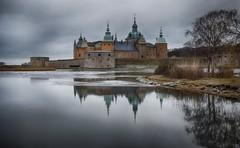 Kalmar slott (A.Husvaer) Tags: