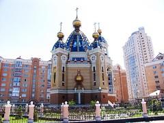 Храм Різдва Христового (Оболонь)