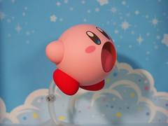 Deboxed Kirby (sh0pi) Tags: smile kirby good nintendo company figure gsc figur 544 nendo nendoroid