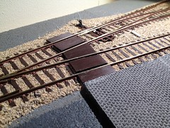 Crosswalk (dmq images) Tags: railroad scale layout model railway 187 modelleisenbahn schaal modelspoor h0