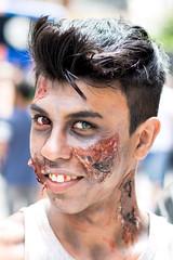 zombiewalk40 (Luis Alberto Montano) Tags: zombiewalk