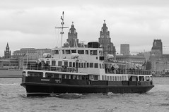 npd_SnowdropB/W (nicknpd) Tags: ferry liverpool mersey merseyside 3graces