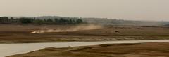 The Gorur Fields Tilled