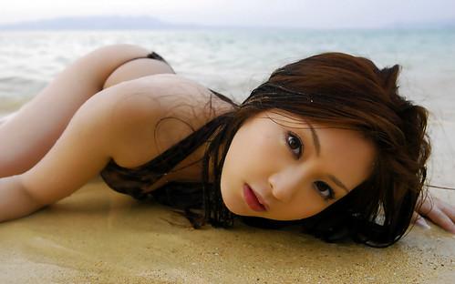 辰巳奈都子 画像9
