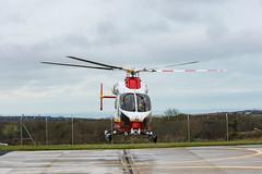 Cornwall Air Ambulance open day (charlestonjason28) Tags: flying cornwall helicopter nhs airambulance