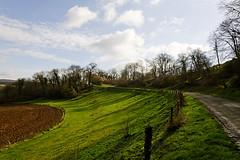 Courbes de campagne (Ombre&Lumiere) Tags: nature champs paysage campagne picardie aisne