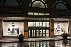 Saks Fifth Ave Canada (james.mannequindisplay) Tags: mannequin shop shopping design marketing store mannequins display etalage schaufenster visual vetrina schaufensterpuppe vitrine merchandising maniqui manichini displaywindow escaparate vetrine maniquies manichino