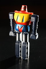 Poseidon (Donald Deveau) Tags: robot poseidon mattel japanesetoy shogunwarriors