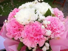 กับดอกไม้ที่มีความหมายดีๆ #MN