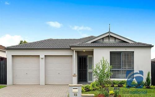 13 Parklea Drive, Parklea NSW