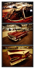 Contact-Camino-001 (C&C52) Tags: chevrolet vintage pickup voiture triptyque collector photosargentiques