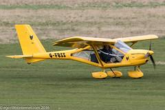 G-FBSS - 2012 build Aeroprakt A22-LS Foxbat, arriving on Runway 08L at Barton (egcc) Tags: lynn barton kearney supersport cityairport foxbat aeroprakt egcb rotax912 gfbss laa317b15101 foxbatls manchestera22
