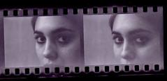 Alexandra ((aNaLoG)Tilyudai) Tags: blackandwhite blancoynegro film analog pull nikon ishootfilm pushed rodinal doityourself analgico 3200iso semistand pushedfilm nikonf601
