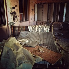(Stevelb123) Tags: abandoned urbandecay urbanexploration decrepit derelict urbex statehospital abandonedhospital urbanexplorer abandonedexploration