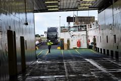 MV Clansman (Russardo) Tags: ferry scotland mac cal calmac mv caledonian macbrayne clansman