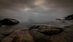 In my dreams (Mika Laitinen) Tags: ocean longexposure winter sea sky cloud seascape nature water suomi finland seaside helsinki horizon balticsea shore scandinavia suomenlinna dreamscape uusimaa artoflight tokina1116 canon7dmarkii