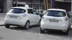 Renault ZOE Duo (Nutrilo) Tags: zoe duo renault