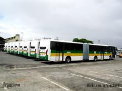 IMG_0578 (Jos Franca SN) Tags: bus mercedes millennium mercedesbenz caio autobus onibus buss autocarro gelenkbus omnibusse