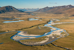Upper Noatak River 0790 (Vision Aerie) Tags: alaska river landscape aerial valley meander brooksrange oxbow bight fluvial gatesofthearctic noatak