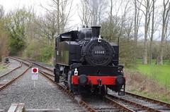 IMGP9870 (Steve Guess) Tags: usa train kent tank engine railway loco steam locomotive bodiam eastsussex tenterden 30065 060t