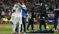 REAL MADRID: REAL MADRID VA CON TODO PARA GANAR LA CHAMPIONS (FOTO: DEPOR.PE) (luisfelipesegurasotelo) Tags: realmadrid sergioramos
