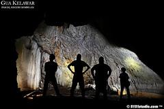 Cavers inside Bat Cave (2121studio) Tags: adventure malaysia limestone caving speleology negerisembilan jelebu guakelawar simpangpertang guatirai pasohcaves guapelangi feldapasoh4 interestingplacetovisitinnegerisembilan