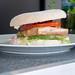 Lachsburger