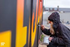I_AM_LILLYLOU_HOOKEDBLOG_9059_PHOTO_©2016_MARK_RIGNEY (Hookedblog) Tags: streetart london murals e17 walthamstow hookedblog woodstreetwalls