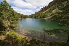 The Green Loch (Mel Plant Photography) Tags: cairgorms thegreenloch scottishloch anlochanuaine