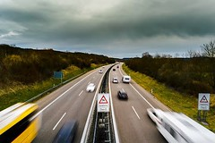 A96 German Highway (laible.robert) Tags: auto road autumn summer wallpaper usa car rain germany dark naked nude deutschland spring cool highway awesome fame fast rainy hd fkk badweather allgu schnell strase