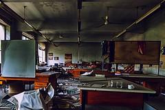 70 (Emanuele bai) Tags: abandoned factory urbanexploration architettura urbex abandonedfactory abbandono abbandonato cotonificio fabbricaabbandonata tessitura esplorazioneurbana fabbrivca