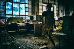 73 (Emanuele bai) Tags: abandoned factory urbanexploration architettura urbex abandonedfactory abbandono abbandonato cotonificio fabbricaabbandonata tessitura esplorazioneurbana fabbrivca
