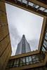Framed (lioxo) Tags: abstract architecture skyscraper canon eos framed leipzig uniriese cityhochhaus gewandhaus 600d