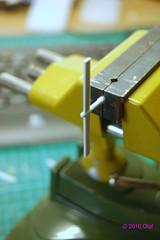 20160416_05-Montage (Olaf Weichert) Tags: scratch modelmaking modellbau bf110