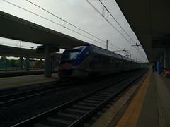 ETR 425.021 SFM2 4265 a Lingotto FS (simone.dibiase) Tags: train torino trains porta treno linea nuova stato metropolitano trenitalia lingotto treni servizio dello ferroviario ferrovie regionale 425 021 etr minuetto 4265 etr425