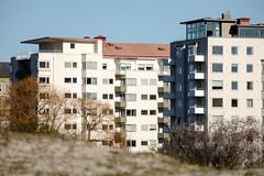 Ribersborg (Hkan Dahlstrm) Tags: house architecture photography se skne sweden uncropped malm f71 ribersborg 2016 skneln xe2 xc50230mmf4567ois sek 5111042016170107