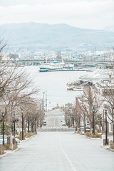 DSC04656 (I'm Kimura) Tags: japan canon hokkaido sony ii l f2 hakodate  lanscape 135mm a7r