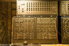 Mr Clarke Synth Collection (18 of 27).jpg (geniusJones) Tags: vince synths
