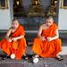 Bangkok's Temples