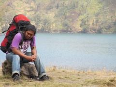 IMG_7169 (rijaalfa) Tags: park mountain lake national gunung taman bromo semeru tengger nasional ranu mahameru kumbolo