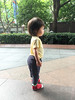 (Le Petit King) Tags: china portrait baby apple mobile asia alice 中国 2015 亚洲 jingandistrict 静安区 westgatemall 梅陇镇广场 曈曈 iphone6 20150721
