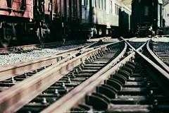 old stuff (robvanderwaal) Tags: old train wagon belgium belgie rail railcar rails oud bold spoor hombourg 2016 tiengemeten28082011 rvdwaal robvanderwaalphotographycom spoolijn