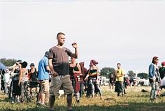 Fist pump (B@XT3R) Tags: party portugal festival punk free traveller anarchy rave raver fronteira autonomous soundsystems festivalgoers portalegre freetekno anarchis illeal freekuency