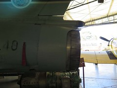 """Dassault Mirage III-O 61 • <a style=""""font-size:0.8em;"""" href=""""http://www.flickr.com/photos/81723459@N04/26495123752/"""" target=""""_blank"""">View on Flickr</a>"""