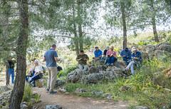 _MG_2404 (Douglas Garner) Tags: travel passages mount moore land bible jonathon teaching tours devotional precipice studies lessons israel2016