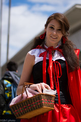 Little Red Riding Hood (Br1Johnny) Tags: red nikon little cosplay riding littleredridinghood napoli hood fumetti cosplayer rosso comicon fiera fumetto cappuccetto cappuccettorosso napolicomicon napolicomicon2016 comicon2016