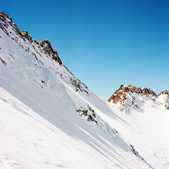 (Marius Brede) Tags: winter vacation mountain snow mountains alps holidays urlaub alpen mountaintop frontiersp3000 meinfilmlab wwwmeinfilmlabde
