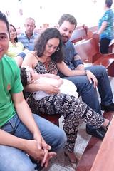 07_fev 2016 BatizadoLvia (33) (Julio Fernandes de Almeida) Tags: sofia ivan batizado henrique parquia zenaide socristvo lvia batismo calau tathiane